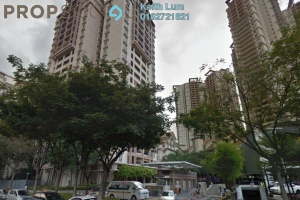 For Rent Condominium at Seri Maya, Setiawangsa Freehold Fully Furnished 3R/2B 3.3k