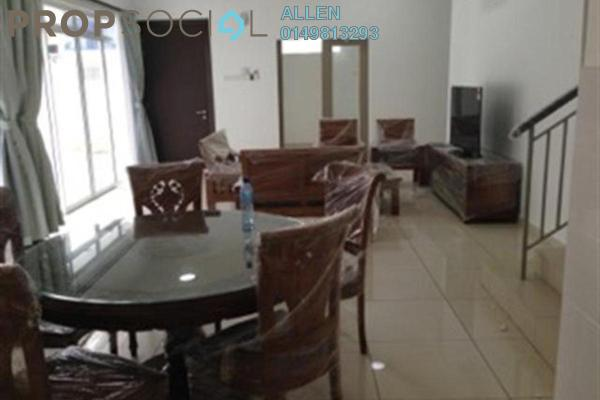 For Rent Semi-Detached at The Hills, Horizon Hills Freehold Fully Furnished 4R/4B 2.7k