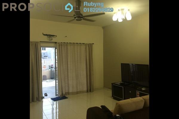 For Sale Terrace at Bandar Puteri Klang, Klang Freehold Semi Furnished 4R/4B 720k