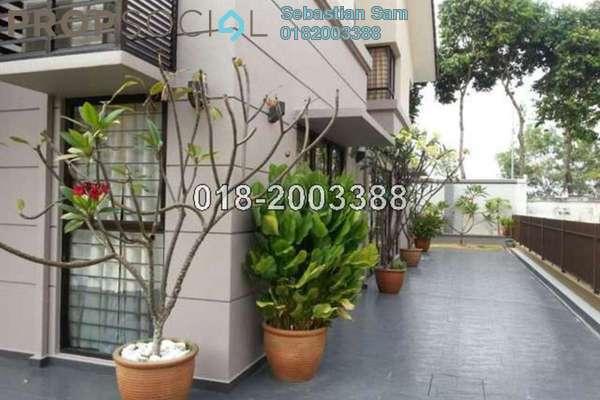 For Sale Semi-Detached at 8 Kinrara, Bandar Kinrara Freehold Fully Furnished 5R/5B 2.1m