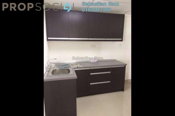 For Rent Office at Kelana Business Centre, Kelana Jaya Freehold Semi Furnished 0R/0B 2k