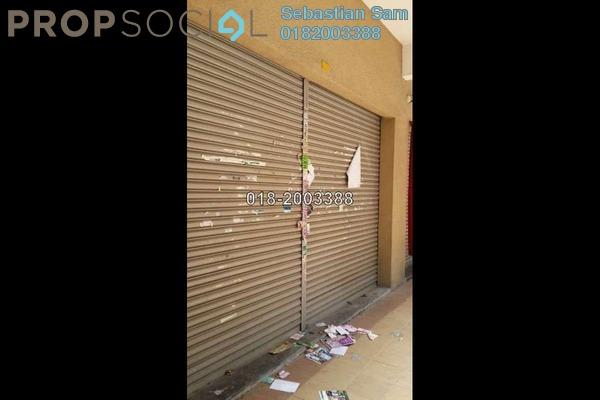 For Rent Shop at The Strand, Kota Damansara Leasehold Fully Furnished 0R/0B 5k