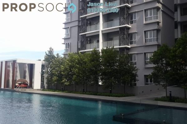 For Sale Condominium at Anyaman Residence, Bandar Tasik Selatan Freehold Unfurnished 3R/2B 580k
