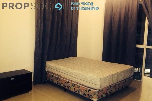 For Rent Condominium at Subang Parkhomes, Subang Jaya Freehold Fully Furnished 3R/4B 2.9k