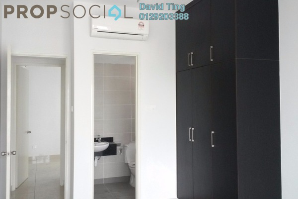For Rent Condominium at 288 Residences, Kuchai Lama Freehold Semi Furnished 2R/2B 1.7k