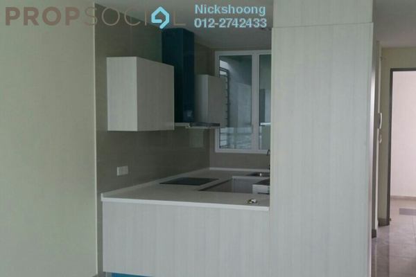 For Sale Condominium at KL Festival City, Setapak Leasehold Semi Furnished 3R/2B 850k