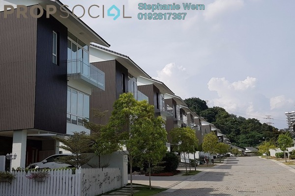 For Sale Bungalow at Sunway Rymba Hills, Sunway Damansara Leasehold Unfurnished 4R/5B 3.45m