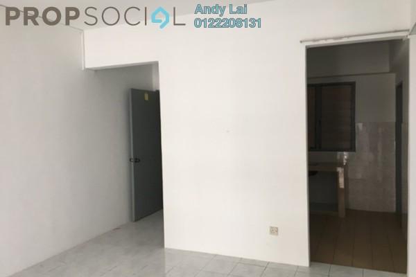 For Rent Apartment at Sri Camellia Apartment, Kajang Freehold Unfurnished 3R/2B 850translationmissing:en.pricing.unit