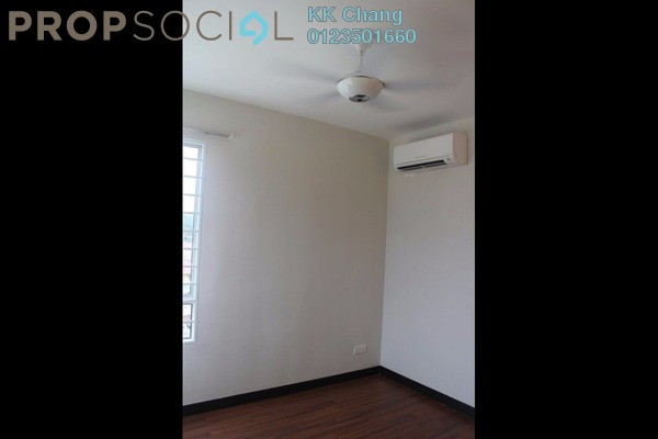 For Rent Condominium at Zen Residence, Puchong Leasehold Semi Furnished 3R/2B 1.8k