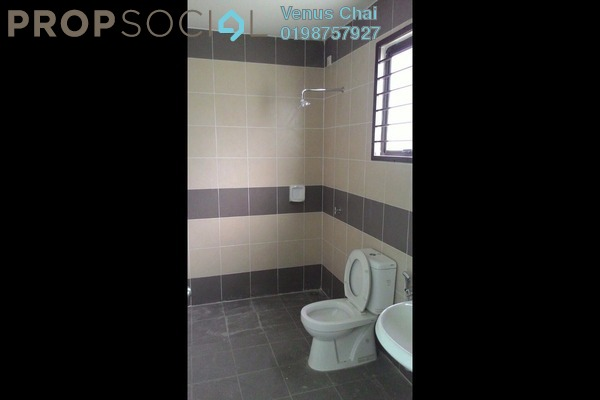For Rent Terrace at Taman Putra Impiana, Puchong Leasehold Unfurnished 5R/4B 2k