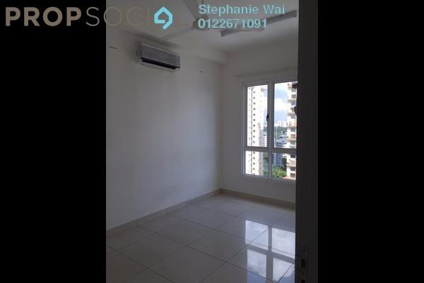 For Rent Condominium at Zenith Residences, Kelana Jaya Leasehold Semi Furnished 3R/2B 1.8k