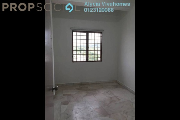 For Sale Condominium at Vista Prima, Puchong Leasehold Unfurnished 3R/2B 300k