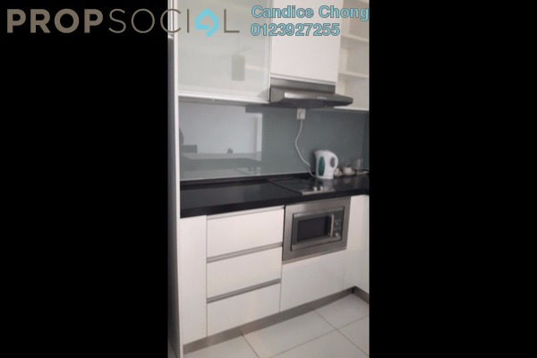 For Sale Serviced Residence at Casa Residency, Pudu Freehold Fully Furnished 0R/0B 780k