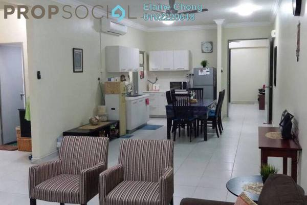 For Rent Condominium at Suria Jelatek Residence, Ampang Hilir Leasehold Fully Furnished 3R/2B 2.8k