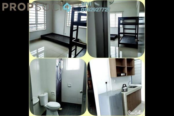 For Rent Condominium at Casa Residenza, Kota Damansara Leasehold Fully Furnished 2R/2B 400translationmissing:en.pricing.unit