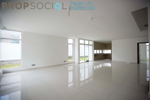 For Sale Semi-Detached at Ambrosia, Bandar Kinrara Leasehold Unfurnished 7R/7B 1.97m