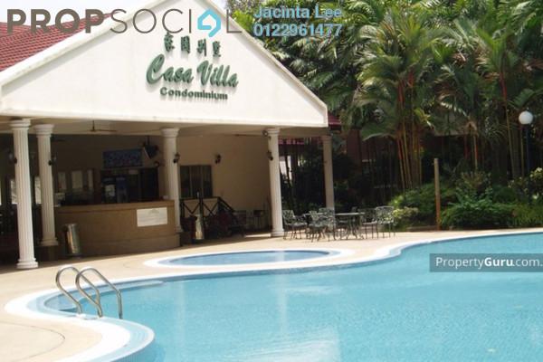 Casa villa condominium  jalan berjaya baru  taman berjaya baru  43000 kajang 1 kfeoft tbgppex jkhhe small