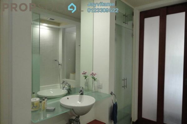For Rent Condominium at 10 Semantan, Damansara Heights Leasehold Fully Furnished 0R/1B 1.4k