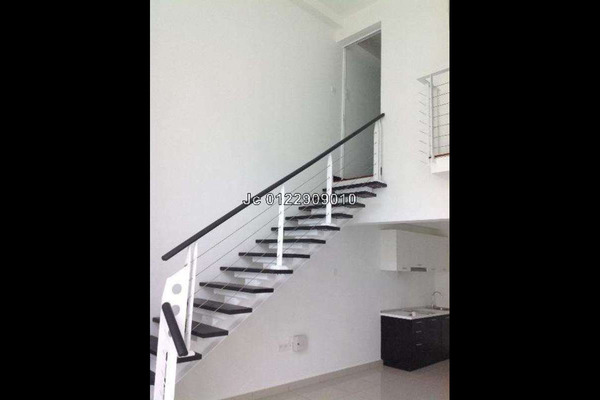 For Rent Duplex at The Scott Garden, Old Klang Road Leasehold Semi Furnished 1R/2B 1.8k