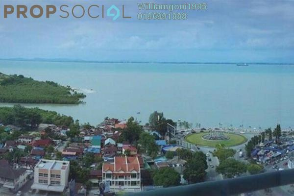 For Sale Condominium at Mutiara Villa, Bukit Ceylon Freehold Fully Furnished 3R/2B 930k
