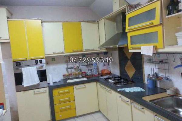 For Rent Condominium at Sri Intan 2, Jalan Ipoh Leasehold Fully Furnished 3R/2B 1.6k