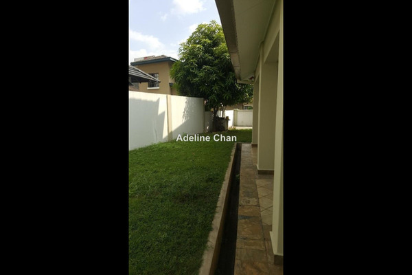 For Rent Bungalow at Taman Yarl, Old Klang Road Leasehold Fully Furnished 4R/2B 4.3k