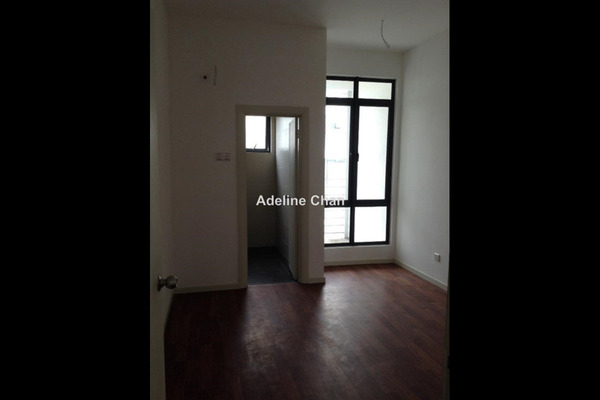 For Rent Superlink at LakeClub Parkhome, Rawang Leasehold Unfurnished 5R/6B 1.7k