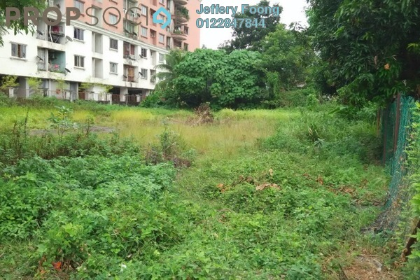For Sale Land at Kampung Kasipillay, Jalan Ipoh Freehold Unfurnished 0R/0B 3.33m