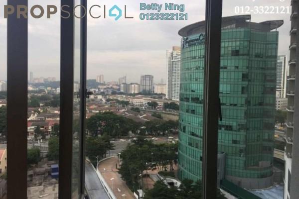 For Sale Condominium at Casa Damansara 1, Petaling Jaya Freehold Semi Furnished 4R/2B 700k