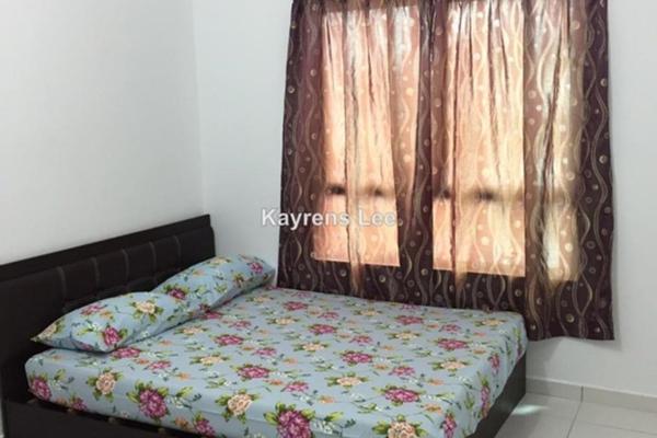 For Rent Condominium at The One, Bayan Baru Leasehold Unfurnished 4R/2B 1.6Ribu