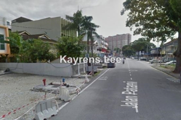 For Rent Office at Jalan Patani, Georgetown Leasehold Unfurnished 0R/0B 9k