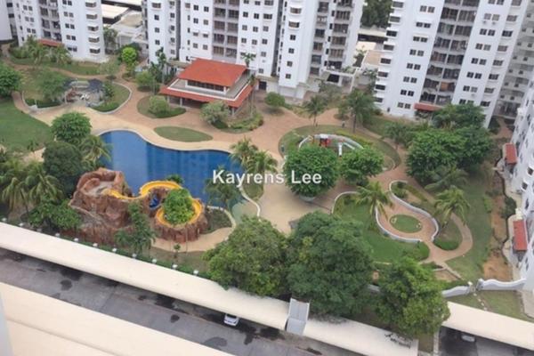 For Rent Condominium at Summerton Bayan Indah, Bayan Indah Leasehold Unfurnished 3R/2B 2.3Ribu