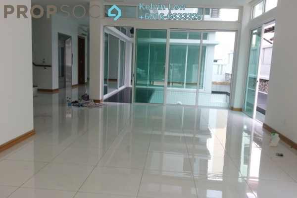 For Rent Semi-Detached at Tropicana Indah, Tropicana Leasehold Semi Furnished 7R/9B 14k