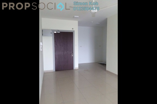 For Sale Condominium at Lido Residency, Bandar Sri Permaisuri Leasehold Unfurnished 2R/2B 620k