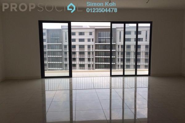 For Sale Condominium at Windows On The Park, Bandar Tun Hussein Onn Freehold Semi Furnished 3R/2B 860k