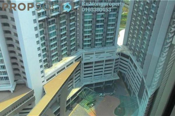 For Rent Serviced Residence at Garden Plaza @ Garden Residence, Cyberjaya Freehold Fully Furnished 3R/2B 1.2k