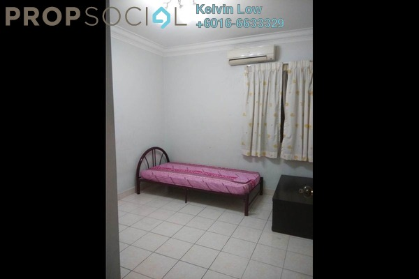 For Rent Condominium at Palm Spring, Kota Damansara Leasehold Fully Furnished 3R/2B 1.9千