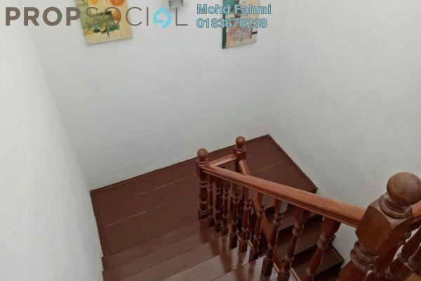 For Sale Terrace at Desa Palma, Ampang Hilir Freehold Semi Furnished 4R/3B 2.1m