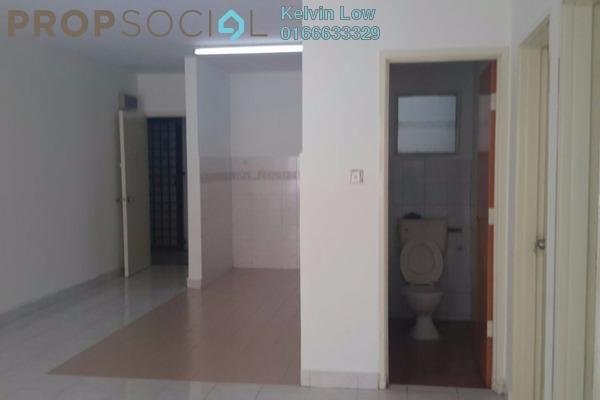 For Sale Apartment at Flora Damansara, Damansara Perdana Leasehold Unfurnished 3R/2B 220k