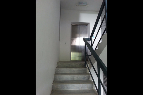 For Sale Apartment at Taman Puncak Rasah Apartment, Seremban 2  Semi Furnished 3R/2B 250k
