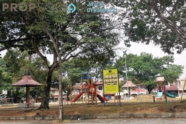For Sale Terrace at USJ 13, UEP Subang Jaya Freehold Semi Furnished 4R/3B 635k