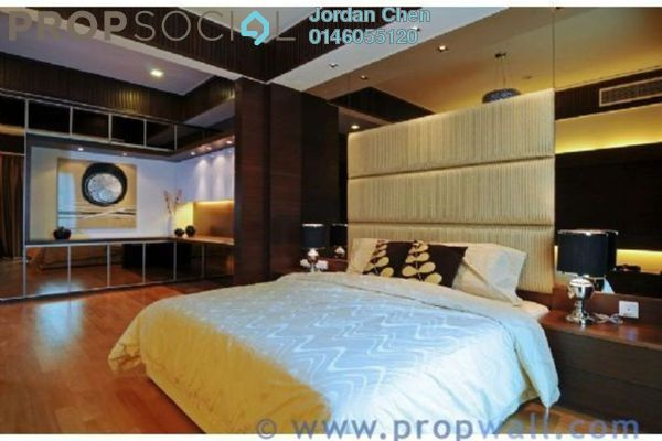 For Sale Condominium at 10 Mont Kiara, Mont Kiara Freehold Fully Furnished 4R/5B 3.5百万