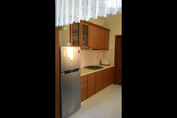 For Rent Condominium at Miami Green, Batu Ferringhi Freehold Semi Furnished 3R/2B 2.2千