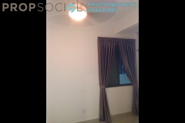 For Rent Condominium at Pearl Suria, Old Klang Road Leasehold Semi Furnished 2R/2B 2.1k
