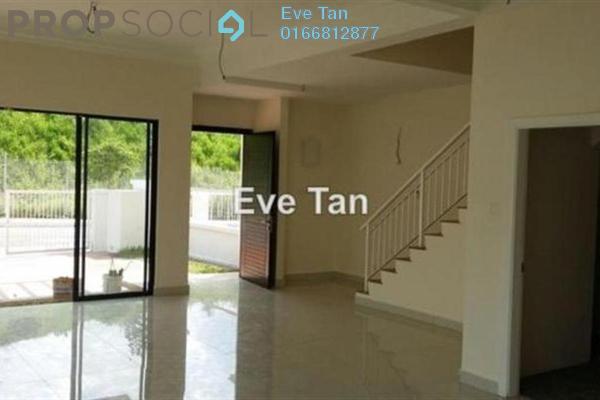 For Sale Terrace at Almira 28 @ Sutera Damansara, Damansara Damai Leasehold Semi Furnished 5R/6B 1.45m