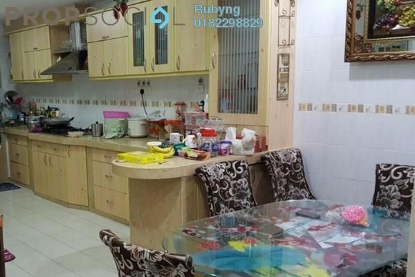 For Sale Terrace at Bandar Bukit Tinggi 1, Klang Freehold Semi Furnished 5R/3B 870k