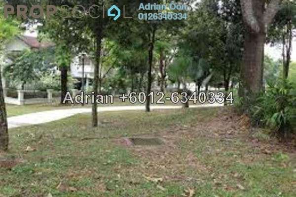 For Sale Terrace at Valencia, Sungai Buloh Leasehold Unfurnished 4R/5B 1.88m