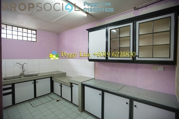 For Sale Terrace at Taman Wawasan, Pusat Bandar Puchong Freehold Semi Furnished 4R/3B 700k