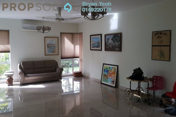 For Sale Semi-Detached at Idaman Villas, Tropicana Freehold Semi Furnished 5R/6B 2.7m