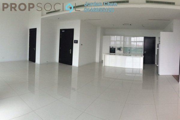 For Rent Condominium at Tropicana Grande, Tropicana Leasehold Semi Furnished 4R/5B 8k
